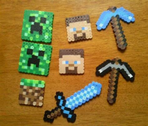 perler brisbane top tips for an amazing minecraft hama