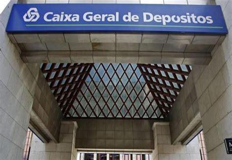 inmobiliaria banco caixa geral el portugu 233 s cgd pierde 205 millones
