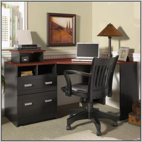 corner desk with drawers corner desk with drawers 28 images black corner desk