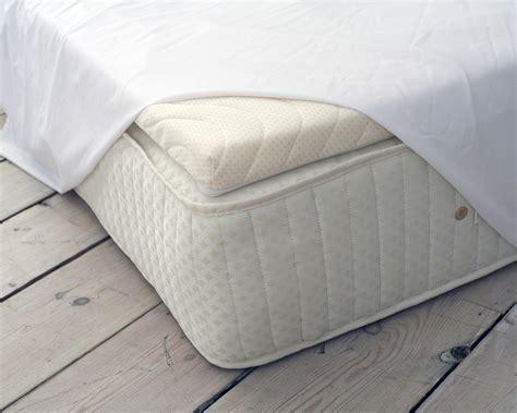 Futon Memory Foam Mattress Topper by Luxury Memory Foam Mattress Topper Zen Bedrooms Uk