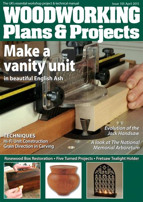 free woodworking ebooks woodworking plans projects april 2015 free ebooks