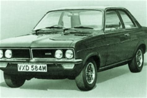 1973 vauxhall magnum 1800 estate car related infomation