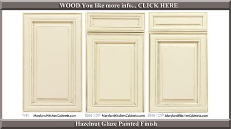 Kitchen Cabinets Cottage Style 720 painted cabinet door styles and finishes