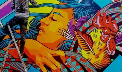 brazil painting festival seth globe painter the times brazil news