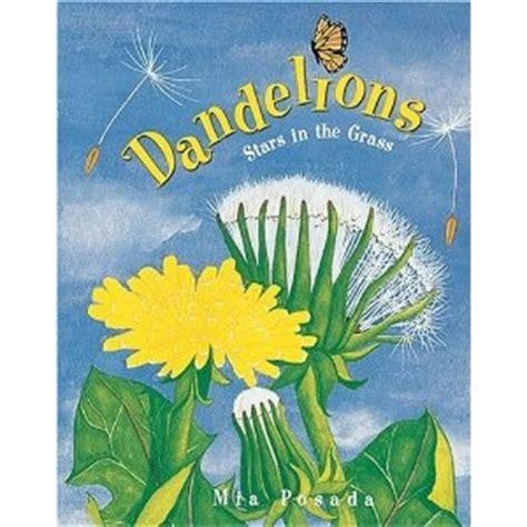Dandelion Book For Children Books For