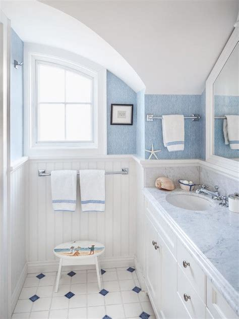 white and blue bathroom ideas 36 blue and white bathroom tile ideas and pictures
