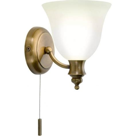 brass bathroom wall lights traditional antique brass period wall light with