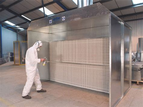 spray painting booths filter spray booths filter spraying booth