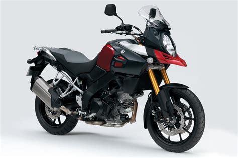 Suzuki Vstrom by Suzuki V Strom 2014 Modellnews