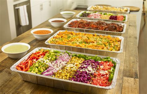 catering from stonefire grill