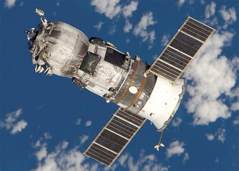 space craft progress spacecraft