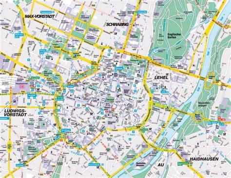 Englischer Garten München Fahrradverleih by Munich Bike Tours Sightseeing Tours M 252 Nchen