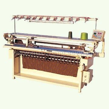 knitting machine service computerized knitting machine purchasing souring