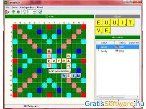 nu in scrabble scrabble3d downloaden gratis scrabble software