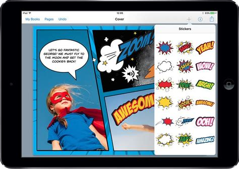 picture book maker for make comics with book creator for book creator app