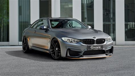 Bmw M4 by 2016 Bmw M4 Gts By G Power Review Top Speed