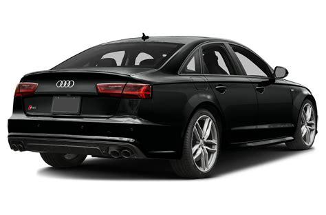 2016 Audi S6 Review 2016 audi s6 price photos reviews features