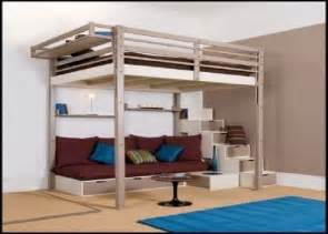 loft bed frame for adults best 25 loft bed ideas on loft in