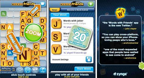 scrabble with friends free best scrabble for android android authority