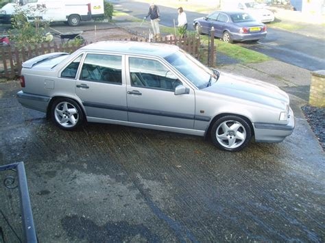 Volvo T5 For Sale by 1995 Volvo 850 T5 Gle Saloon For Sale Classic Cars For