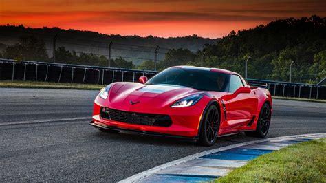 Sports Car Wallpaper 2017 Hd by Chevrolet Corvette Grand Sport 2017 Wallpaper Hd Car