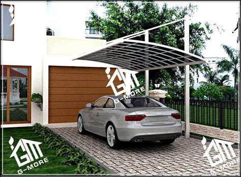 Carport Ideas by Choosing The Best Carport Designs For The Safety Of Your