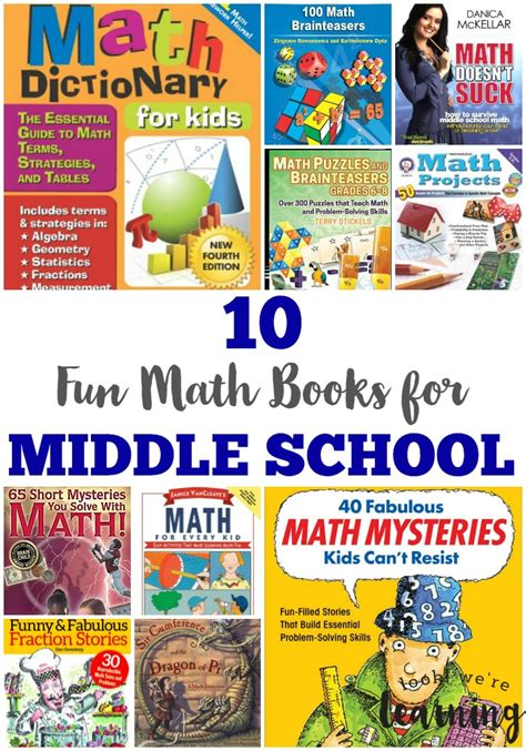 picture books for math math books for middle school look we re learning
