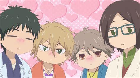 watashi ga motete dousunda rese 241 a anime watashi ga motete dousunda una friki en