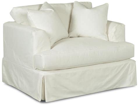 oversized sofa slipcovers chair