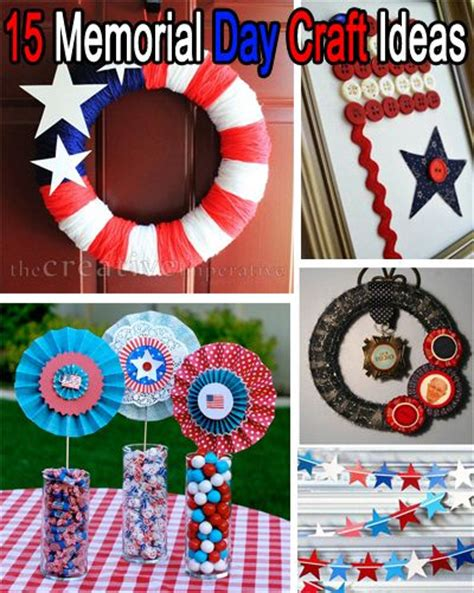 easy labor day crafts for 1000 ideas about labor day decorations on