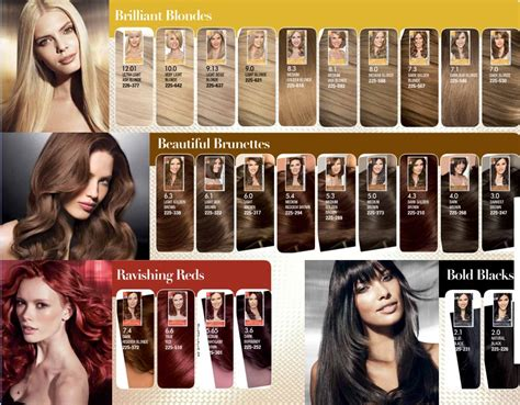 best box hair color how to pick a at home hair dye color hair world magazine