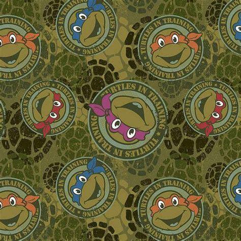 disney knit fabric disney turtle licensed knit fabric 1 yard