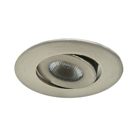 cabinet puck lights shop cal lighting 2 25 in hardwired cabinet led puck