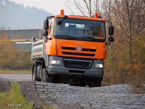 Car Wallpaper Dump by Images Of Tatra T158 4x4 2 Dump Truck 2011 800x600