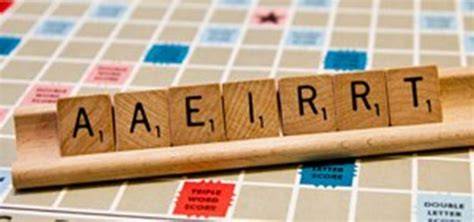 is aj a word in scrabble scrabble challenge 6 what would your opening move be