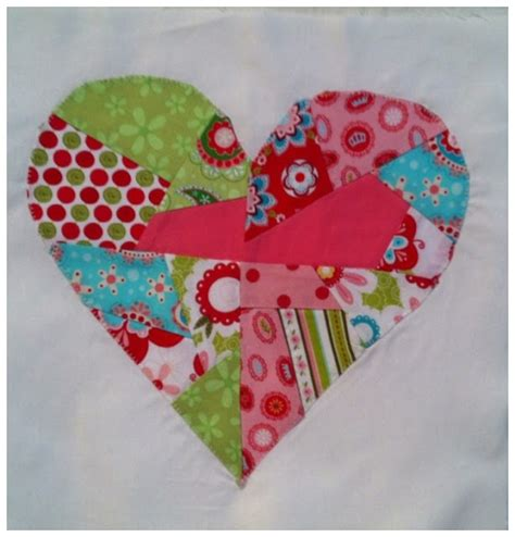 february crafts february block of the month craft ideas