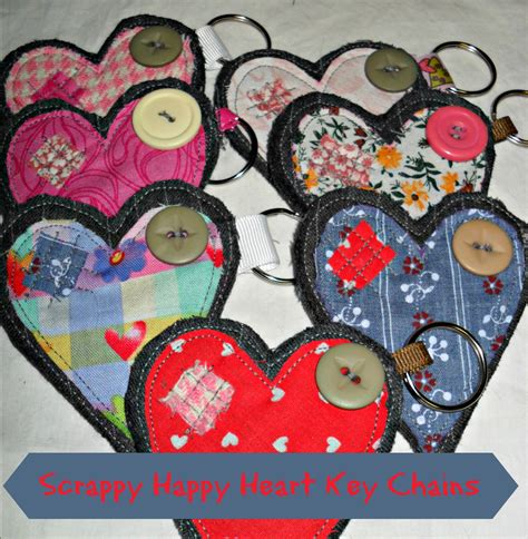 easy sewing projects for craft fairs scrappyhappy wow i like that