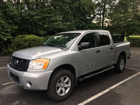 Nissan Titan Engine For Sale by No Issues 2011 Nissan Titan For Sale