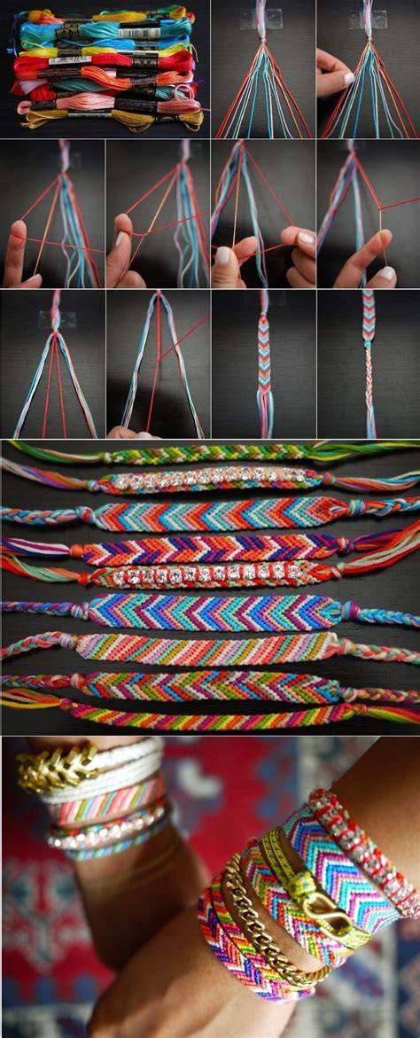 friendship bracelets with diy diy friendship bracelets pictures photos and images for