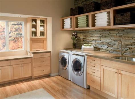 storage for laundry room 33 laundry room shelving and storage ideas