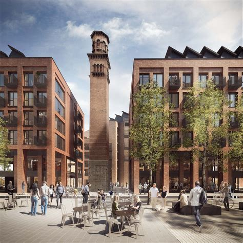 in leeds tower works in leeds e architect