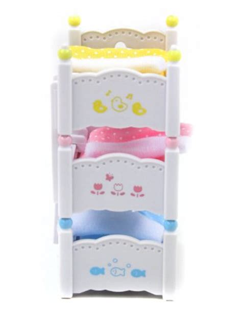 calico critters bunk beds calico critters baby bunk beds furniture accessories