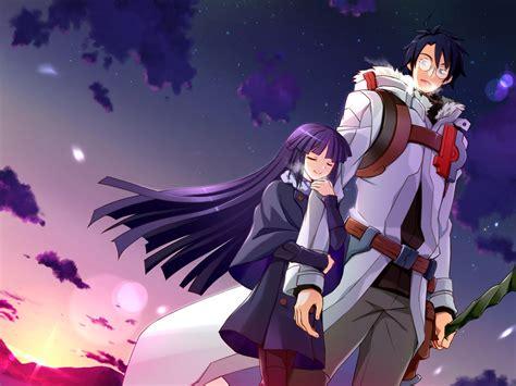 log horizon akatsuki shiroe log horizon anime 9t wallpaper hd