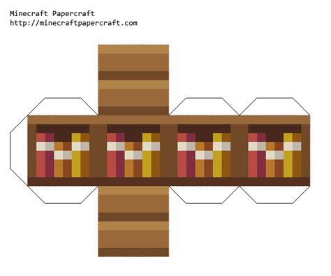 paper craft texture pack papercraft tiny pixels texture pack blocks