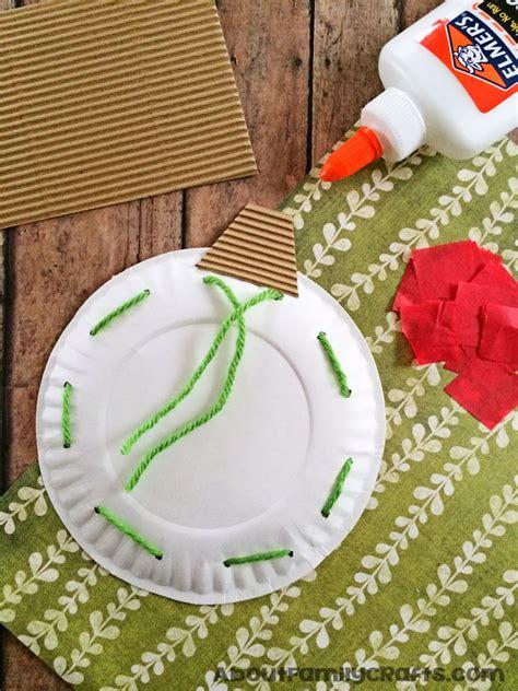 paper plate ornaments 100 paper plate ornaments diy