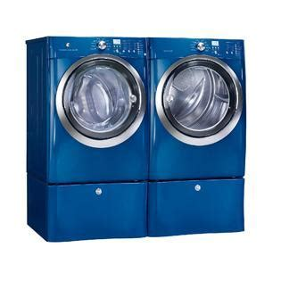 Electrolux Front Load Washer 4.1 cu. ft. EIFLS55IMB Sears