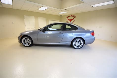Bmw 335i Xdrive For Sale by 2013 Bmw 3 Series 335i Xdrive Coupe Stock 17209 For Sale