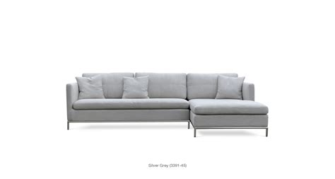 silver sectional sofa istanbul contemporary sectional sofas sohoconcept