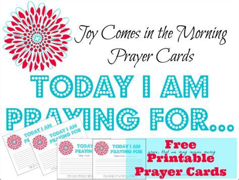 how to make prayer cards free printable prayer cards