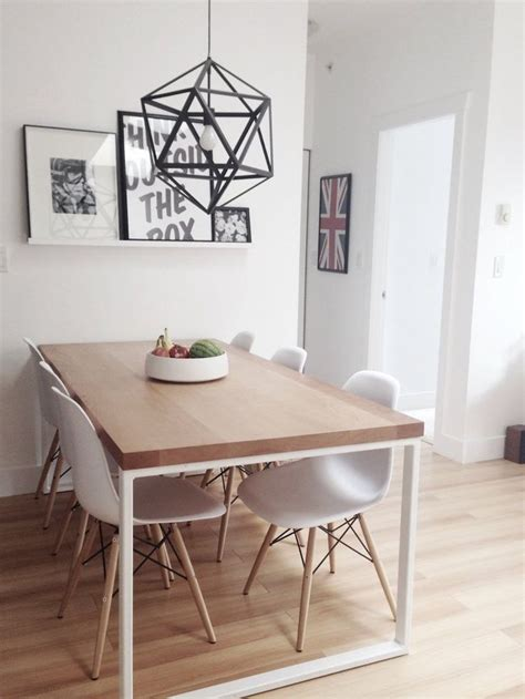 simple dining room best 10 small dining tables ideas on small